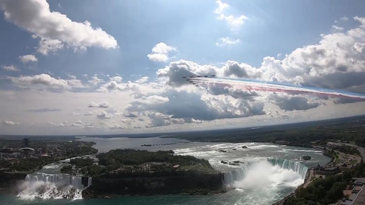 Red Arrows over Niagara Falls 240919 CREDIT BFBS.jpg