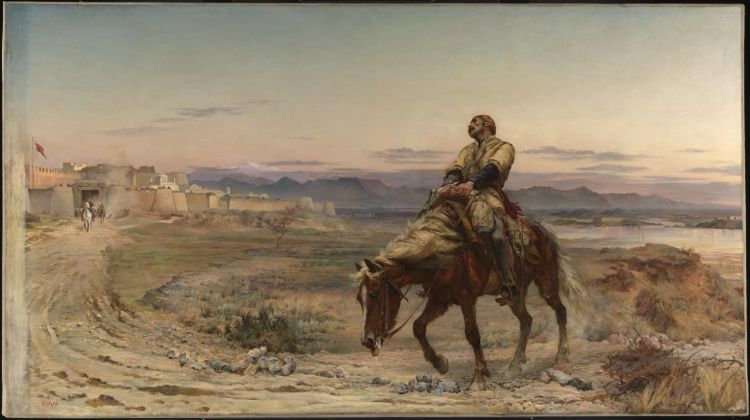 First Anglo-Afghan War