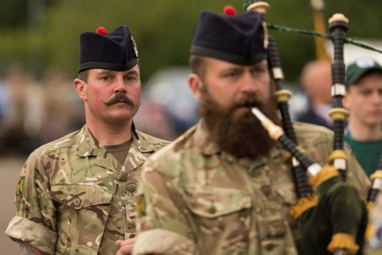 Meet The Pioneer Sergeant: One Of The Few Army Ranks Allowed A Beard
