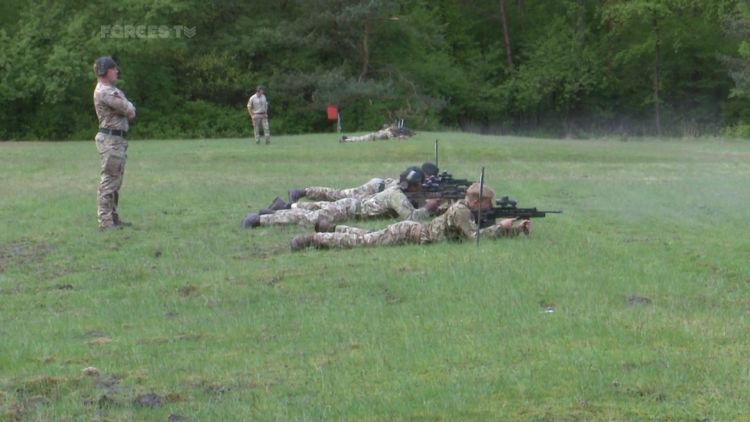 Operational Shooting Competition