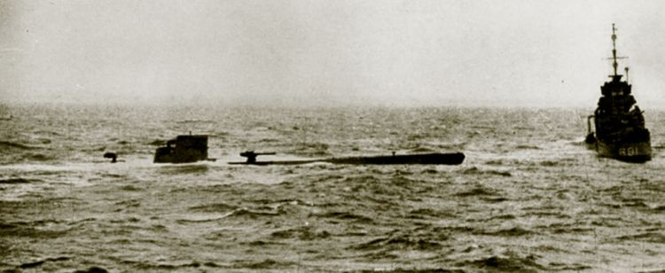 First Man To Ever Storm Nazi U-Boat And Capture Enigma Machine Dies