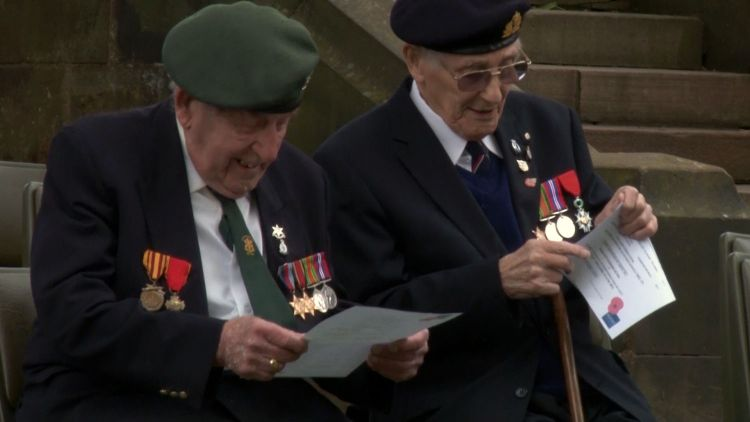 VE Day 2017 Commemorations