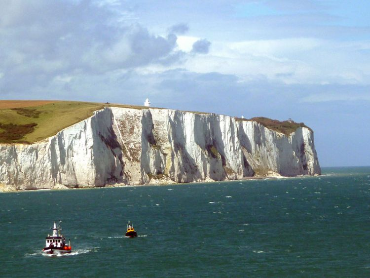 White_Cliffs_of_Dover_02 by Immanuel Giel