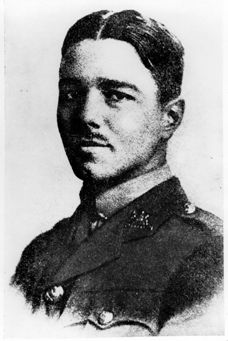 Wilfred Owen Credit Topham Picturepoint and PA