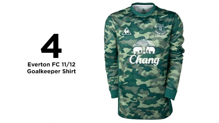 7588ee8a4a8 Is Camouflage Ever Good For A Football Kit