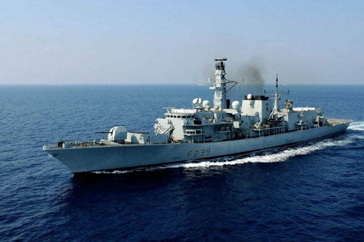 Royal Navy Begs Redundant Sailors To Return