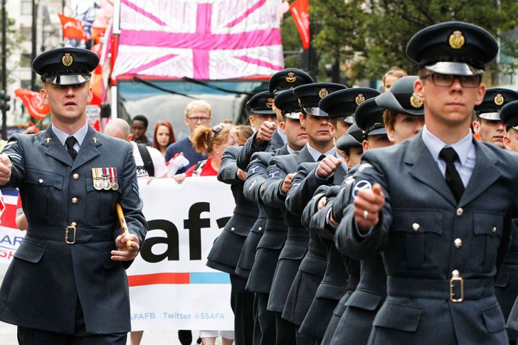 Services Anti-Gay Armed Forces Laws Will Be Officially Removed