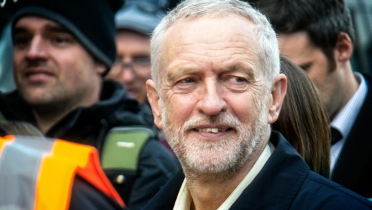 How Jeremy Corbyn Has Voted On Defence