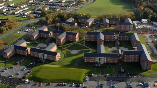 Housing Catterick