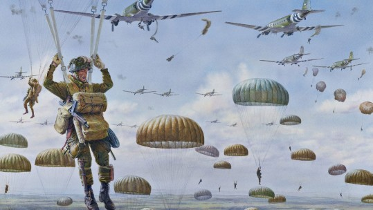 The Battle of Arnhem Operation Market Garden