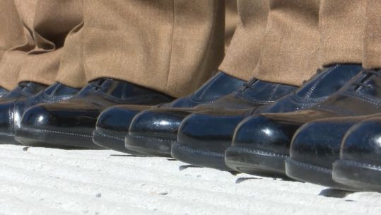 Anonymous British soldiers boots 140519 CREDIT BFBS.jpg