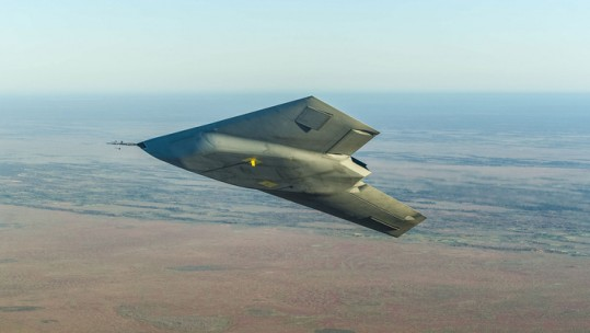 The RAF Drones That Could Kill Without Human Approval