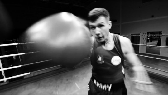 British Army Boxing: Dedication And Discipline
