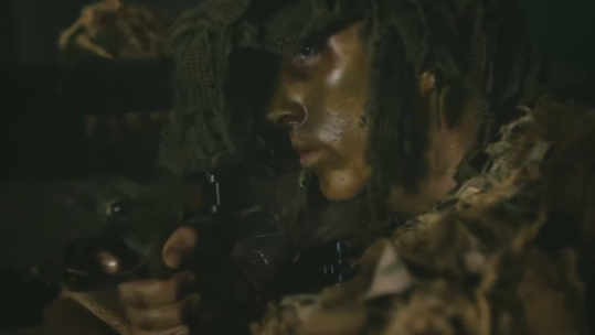 Would The New Army Recruitment Adverts Make You Want To Join Up?
