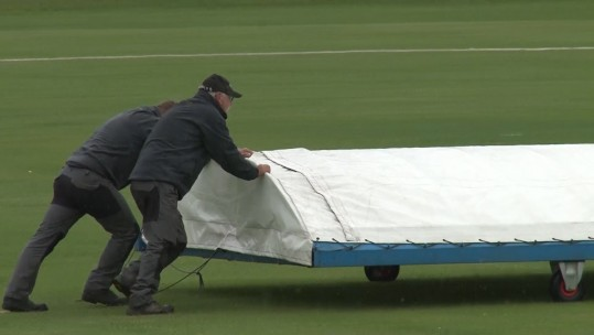 Gloves Off, Covers On, As Army Head For T20 Defence