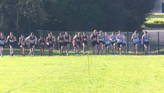 Inter Services Cross Country Credit BFBS