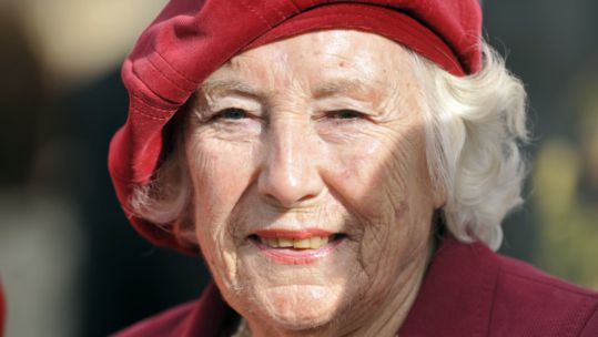 Dame Vera Lynn ([Picture: PA images).