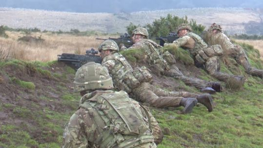 Exercise Wessex Storm Prep by the Scots Guards 110219 CREDIT BFBS.jpg