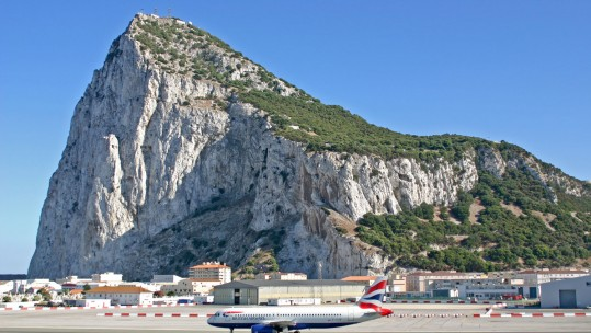 Gibraltar: Spain Asks Britain To Share 'The Rock'