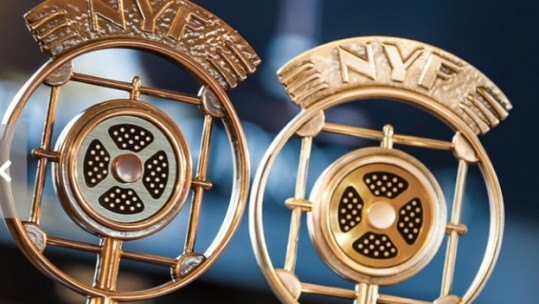 BFBS Radio Scoops Gold In New York
