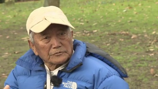 85-Year-Old Gurkha Dies Attempting Record Everest Climb