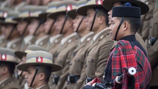 Nine Of Our Favourite Military Jokes    That We Can Tell In