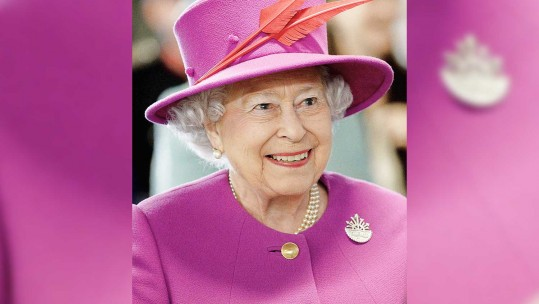 Her Majesty The Queen: Forces Radio BFBS Documentary 'Happy and Glorious'