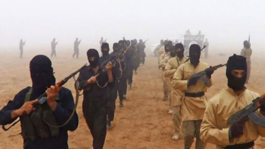 Why Does Islamic State Hate To Be Called 'Daesh'?