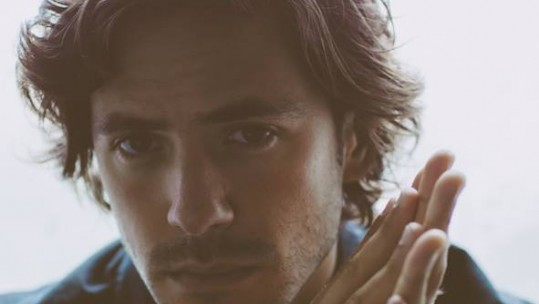 Watch: Jack Savoretti's Live And Uncut At BFBS Radio