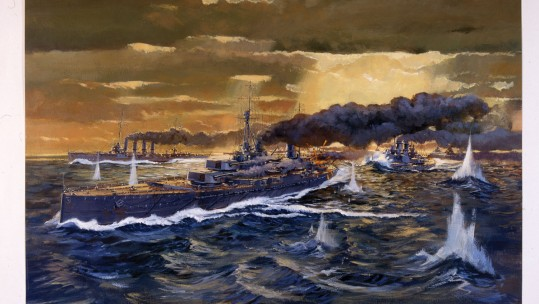Jutland: A Battle Lost And A War Won