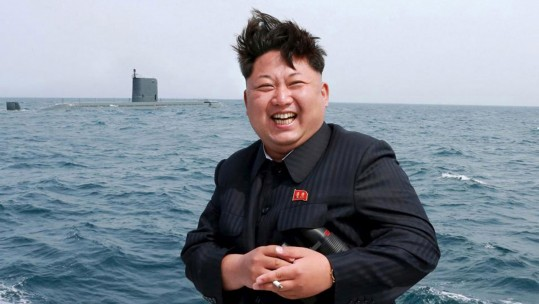 Kim Jong Un's North Korea 'Can Put Nuclear Warhead On Missile'