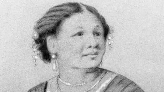 Mary Seacole portrait 01011870