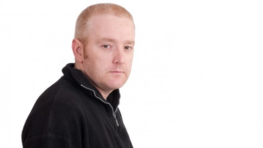 Neil Moore Forces Radio BFBS