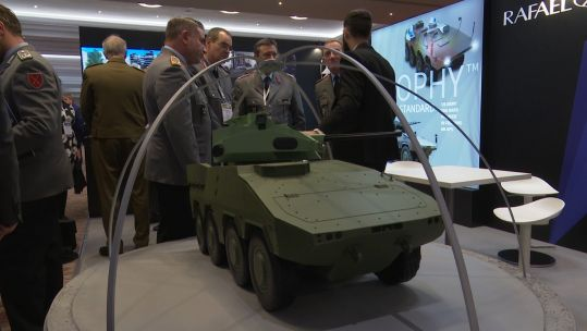 Next Generation Of Military Vehicles 230119 CREDIT BFBS.jpg