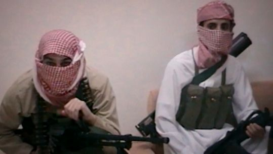 Path Of Blood Film Jihadis
