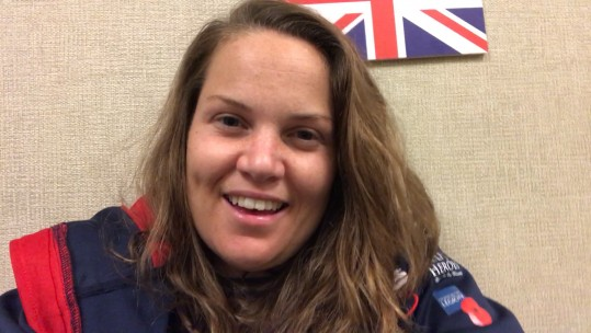 Invictus Games Forces Media Academy Poppy Pawsey Vlog
