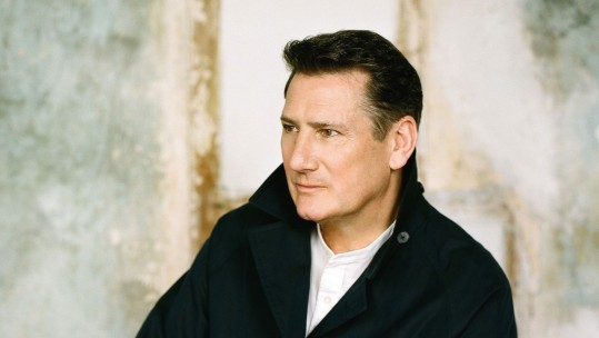 *ONLY TO BE USED FOR FORCES RADIO BFBS MUSIC SPECIAL* Tony Hadley On My Own Music Special Nicky Smith Forces Radio BFBS