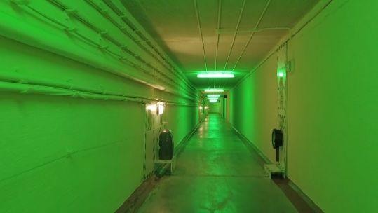 RAF Holmpton Cold War Bunker