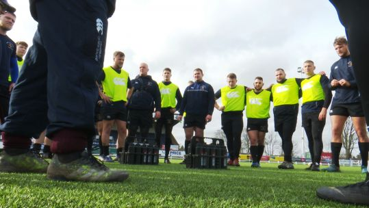 RAF Rugby Training Before French Fixture 3 Credit BFBS 24022020.jpg