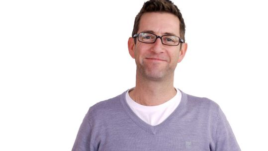 Richard Hatch Forces Radio BFBS