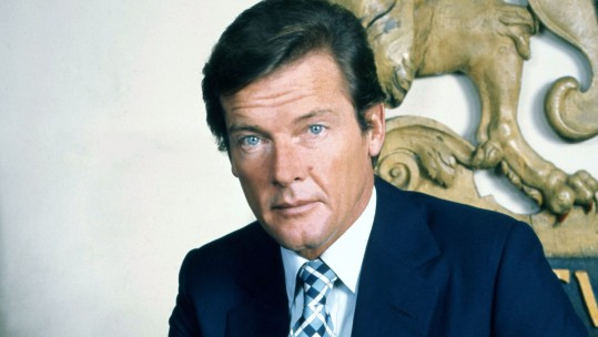 Sir Roger Moore: A Saint, A Spy And A CSE Legend
