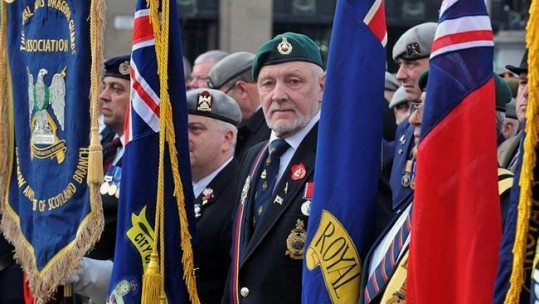 Veterans Scotland Fund