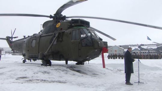 Sea King helicopter Bardufoss 220119 CREDIT BFBS.jpg