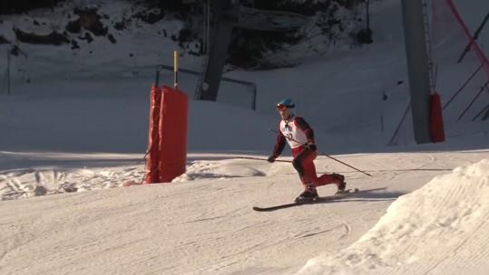 Telemark: The Marathon Of Skiing