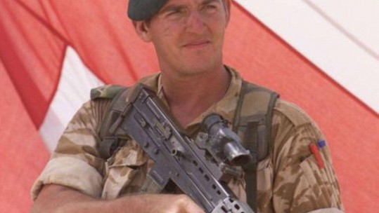Ex-Royal Marine Admits Killing Wounded Men As He Backs Marine A