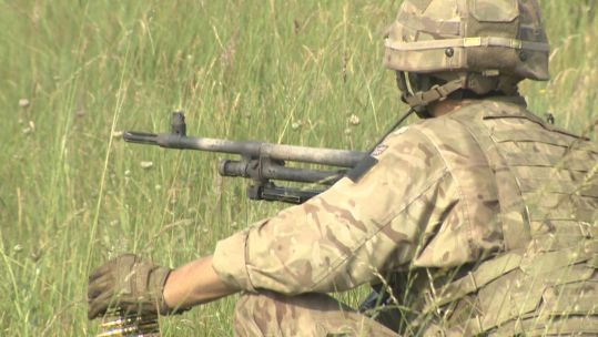 Sniper aiming at the target during ex relentless fire 021019 CREDIT BFBS.jpg
