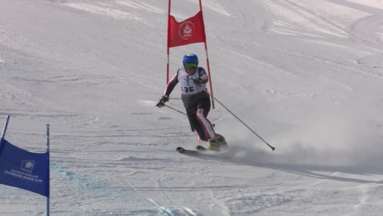 Telemark Skiing: What Is It And Why Does It Matter To The Military? - Maribel