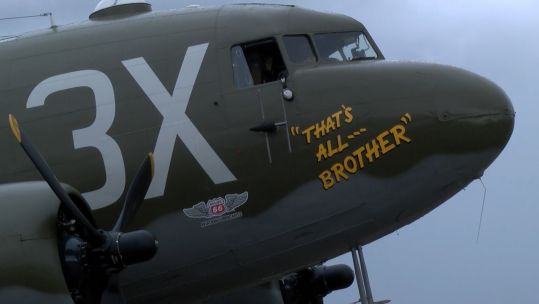 That's All Brother C-47 (Picture: US Department of Defense).