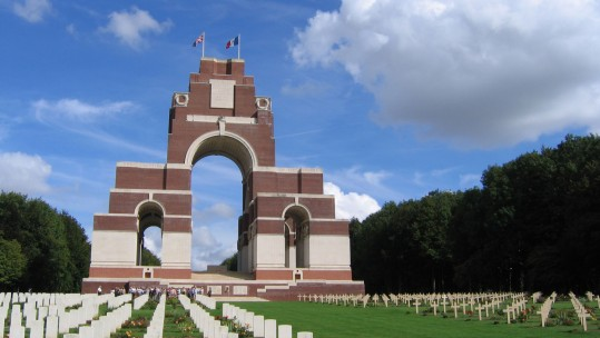 FA 'Blocks England Players From Paying Respects To WWI Fallen'