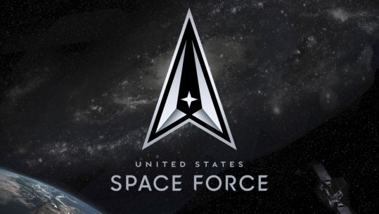 United States Space Force cover image (Picture: United States Space Force).